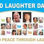 Световен ден на смеха 2018