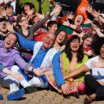 Човекът, който се смее – поема от Свами Сатянанда Сарасвати