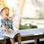 40 урока по жизнерадостност от децата
