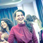 Как да разберем, че напредваме в йога на смеха